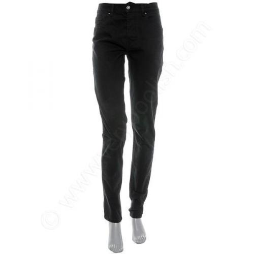 Patrick Mohr Jeans - Quadrangle Carrot black