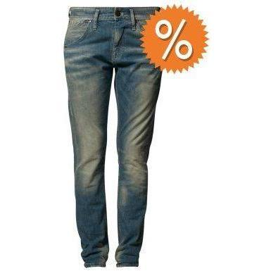 Pepe Jeans BERTIE Jeans light denim
