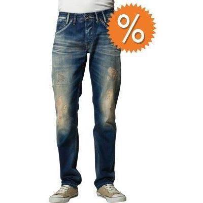 Pepe Jeans DRAKE Jeans midblue