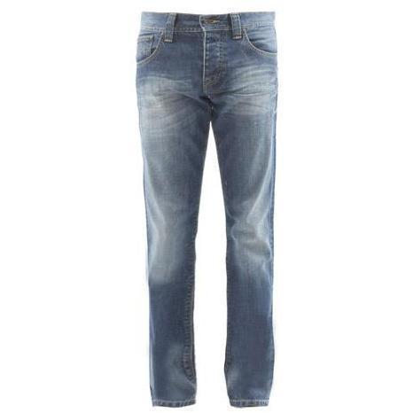 Pepe Jeans - Hüftjeans Cane A27 Blaue Waschung