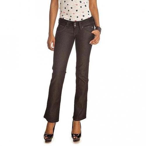 Pepe Jeans - Hüftjeans Modell Perival E08 Farbe Grau