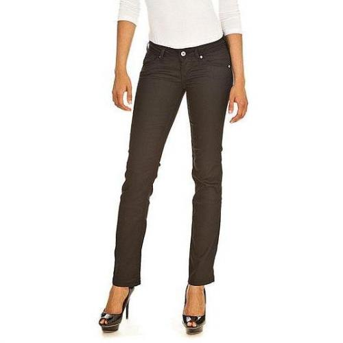 Pepe Jeans - Hüftjeans Modell Ruby X49 Farbe Schwarz