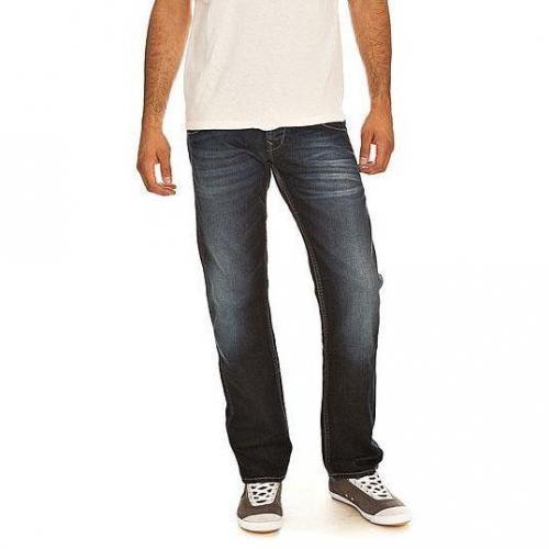 Pepe Jeans - Hüftjeans Tooting B14 Blaue Waschung