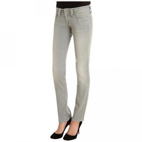 Pepe Jeans - Hüftjeans Modell Venus E80 Farbe Grau