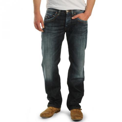 Pepe Jeans Jeanius, denim
