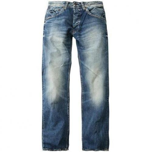 Pepe Jeans Jeanius denim PM200016A55/000