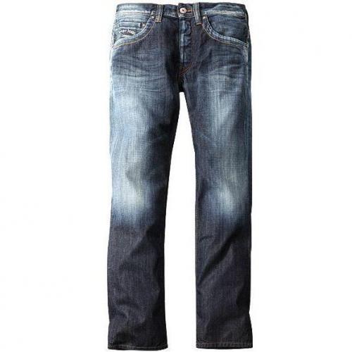Pepe Jeans Jeanius denim PM200016F09/000