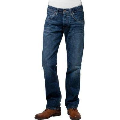 Pepe Jeans JEANIUS Jeans EC6 blau