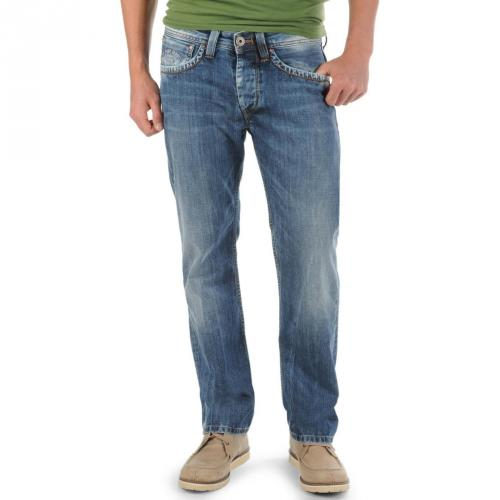 Pepe Jeans Kingston, blau