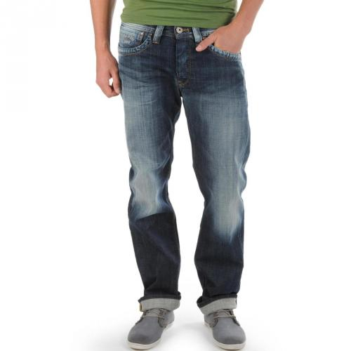 Pepe Jeans Kingston, denim