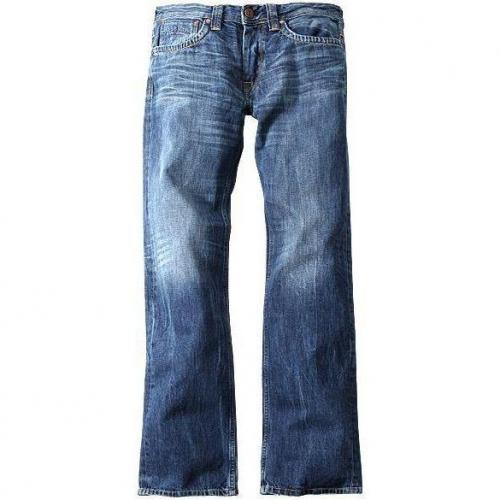 Pepe Jeans Kingston denim PM200017EC6/000