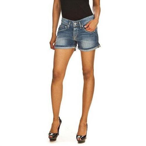 Pepe Jeans - Shorts Modell New Judo Short B19 Farbe Blaue Waschung