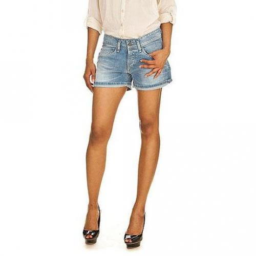 Pepe Jeans - Shorts Modell New Judo Short B25 Farbe Helle Waschung