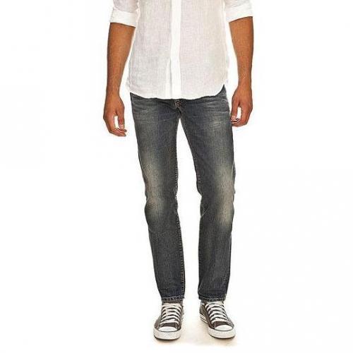 Pepe Jeans - Slim Cane B18 Blaue Waschung