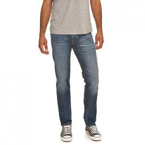 Pepe Jeans - Slim Cane EC5 Blaue Waschung
