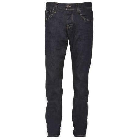 Pepe Jeans - Slim Cane X93 Dunkelblau