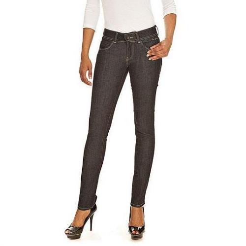 Pepe Jeans - Slim Modell New Brooke E06 Farbe Grau