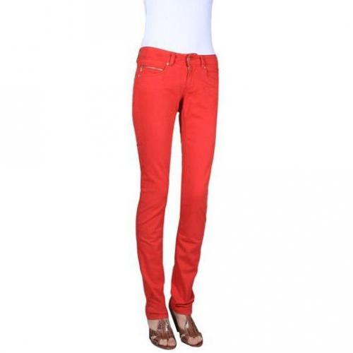 Pepe Jeans - Slim Modell New Brooke Flame Farbe Rot