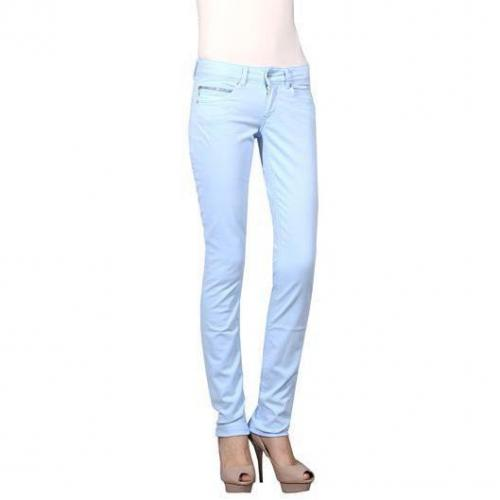 Pepe Jeans - Slim Modell New Brooke Quay Farbe Helle Waschung