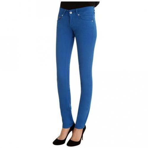 Pepe Jeans - Slim Modell New Brooke T41 541 Farbe Blau