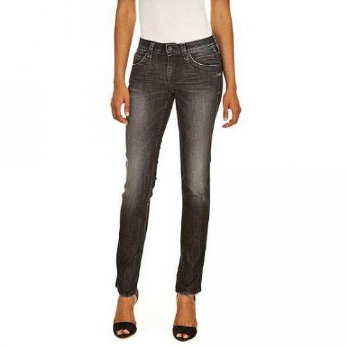 Pepe Jeans - Slim Modell New Hynde E96 Farbe Grau