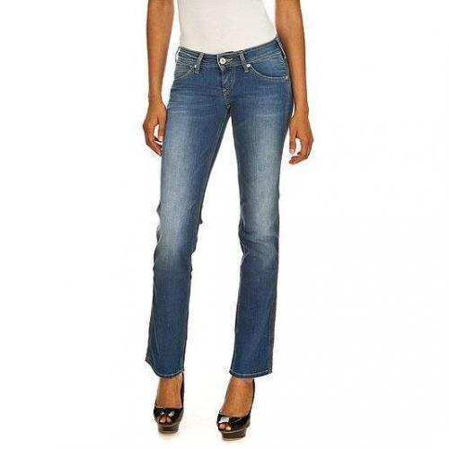 Pepe Jeans - Slim Modell Ruby E19 Farbe Blau