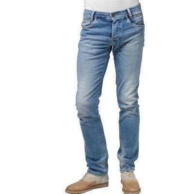 Pepe Jeans SPIKE Jeans hellblau E31