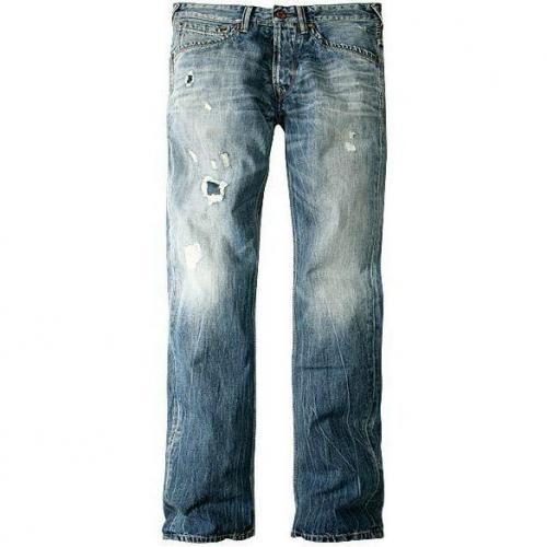 Pepe Jeans Tobias denim PM200170/000