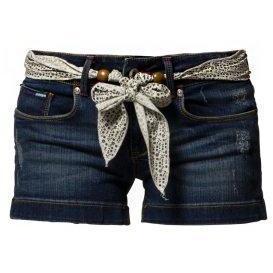 Pepe Jeans ULAWA Shorts denim
