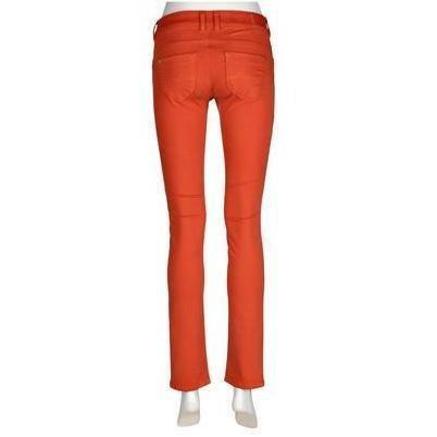 Pepe Jeanshose Orange