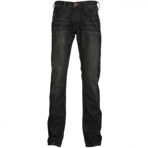 Philipp Plein Homme Loose Fit Cowboy Blue Spirit