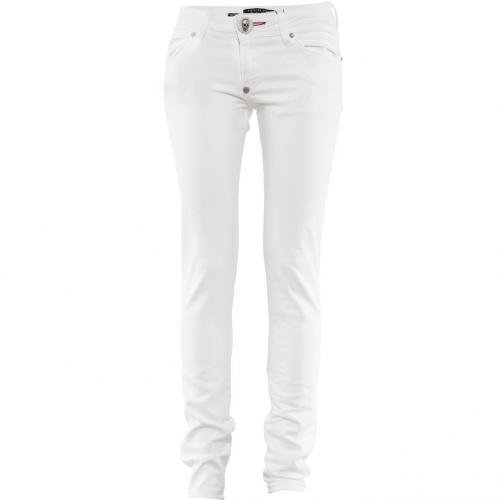 Philipp Plein Jeans Strawberry