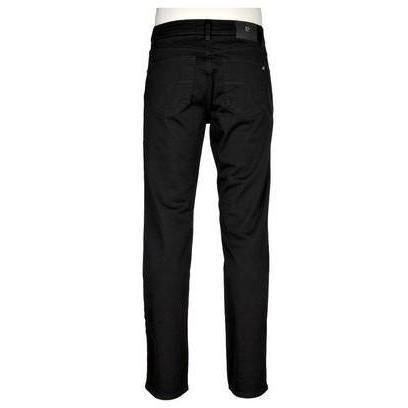 Pierre Cardin 5-Pocket-Jeans Deauville Schwarz