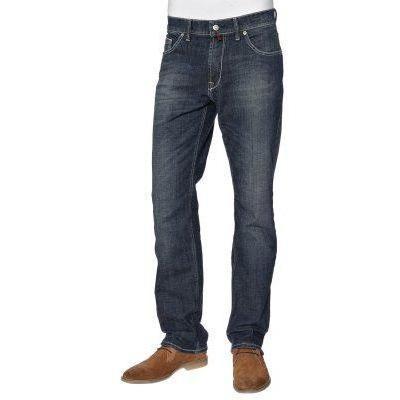 Pierre Cardin DEAUVILLE Jeans dark denim