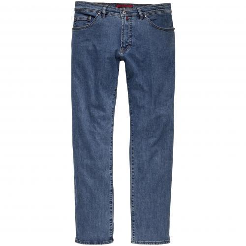 Pierre Cardin Herren Jeans Deauville Stoned Blue