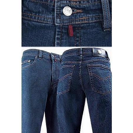 Pierre Cardin Jeans Dijon 161/02 dunkelblau