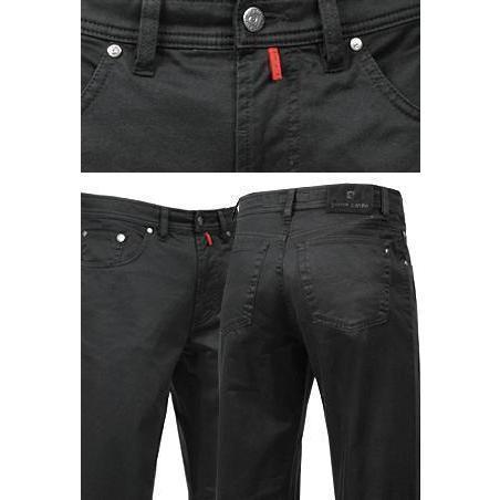 Pierre Cardin Jeans Dijon schwarz 252/3231/88