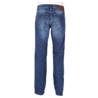 Pierre Cardin Jeanshose Mid Blue
