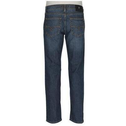 Pierre Cardin Stretch-Jeans Deauville Denim Blue