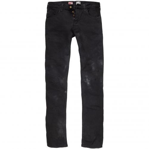Prps Herren Jeans Rambler Black