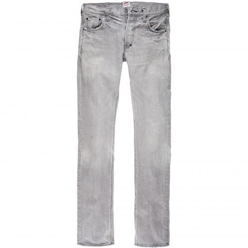 Prps Herren Jeans Rambler Light Grey