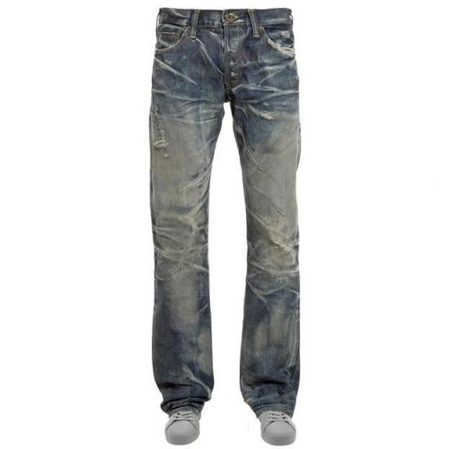 Prps Jeans Barracuda Used Look Washed