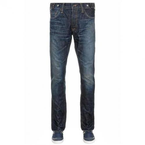 Prps Jeans Fury navy