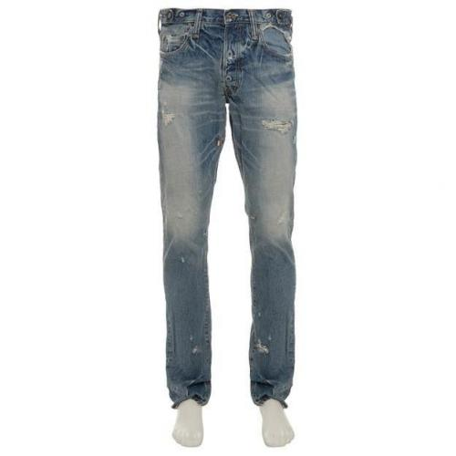 Prps Jeans Fury Washed Used Look