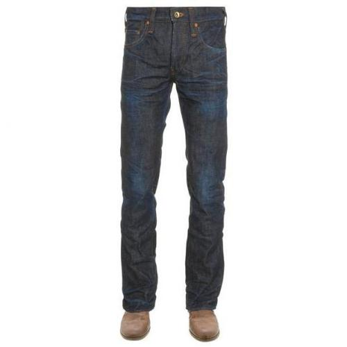 Prps Jeans Rambler Blue Washed