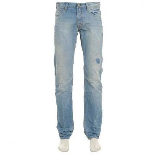 Prps Jeans Rambler Hellblau