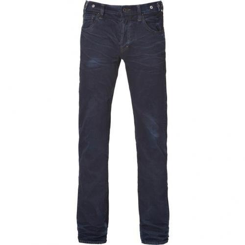Prps Midnight Blue Rambler Jeans
