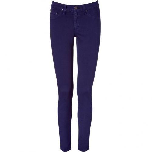 Rag & Bone Nautical 5 Pocket Legging Pants