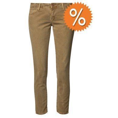Reiko BIANCA Jeans camel