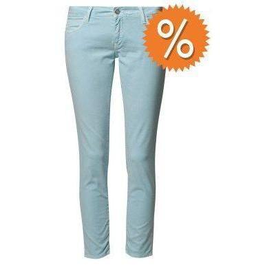 Reiko BIANCA Jeans cyanblau